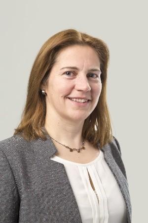 Nicole Wermuth
