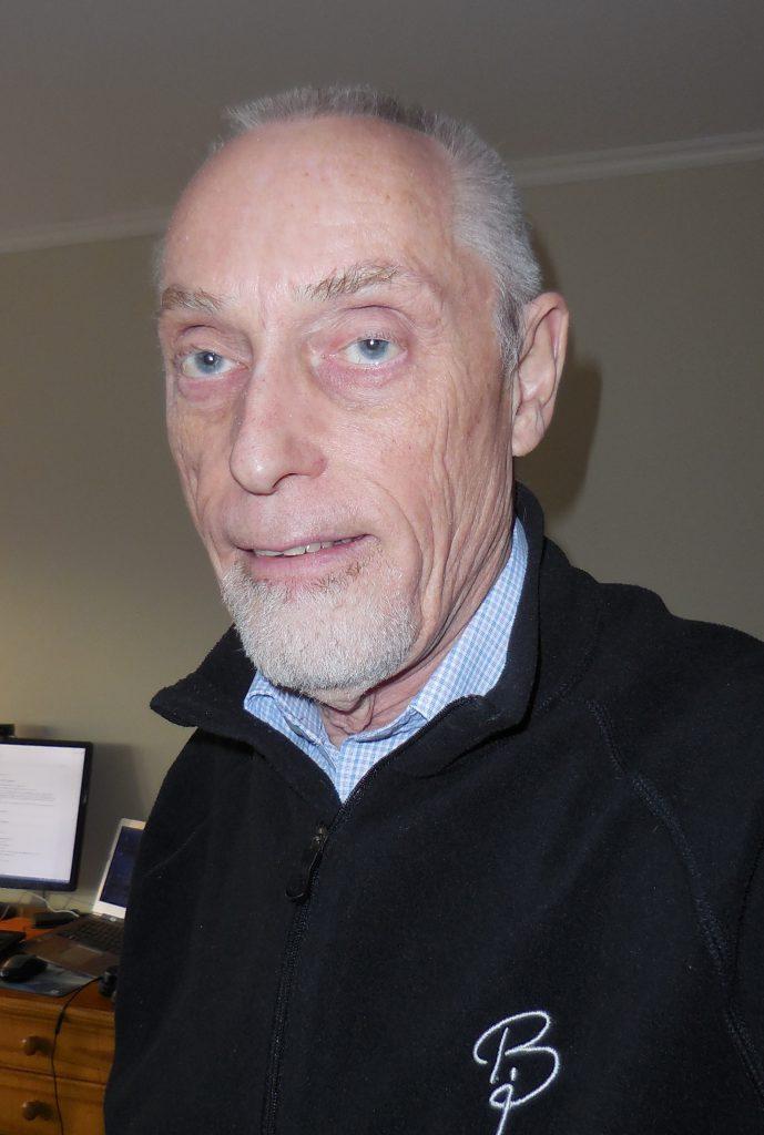 Alan Bliault