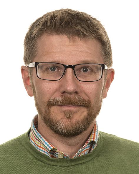 Martin Ericson Borgh