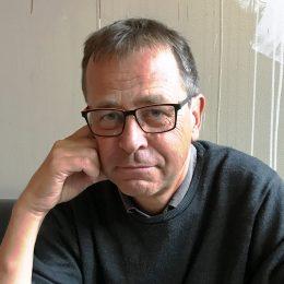 Erik Fridell