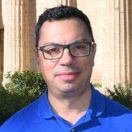 Leonidas Ntziachristos
