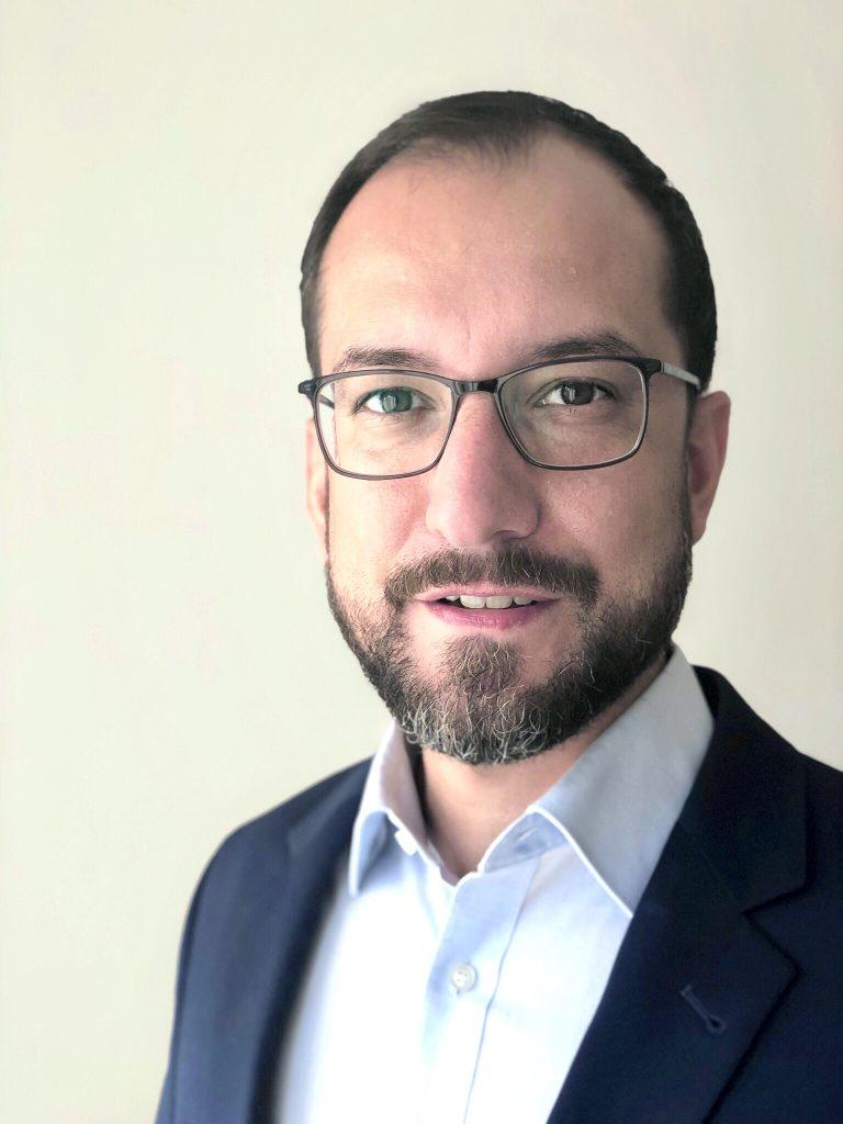 Niels Wiecker