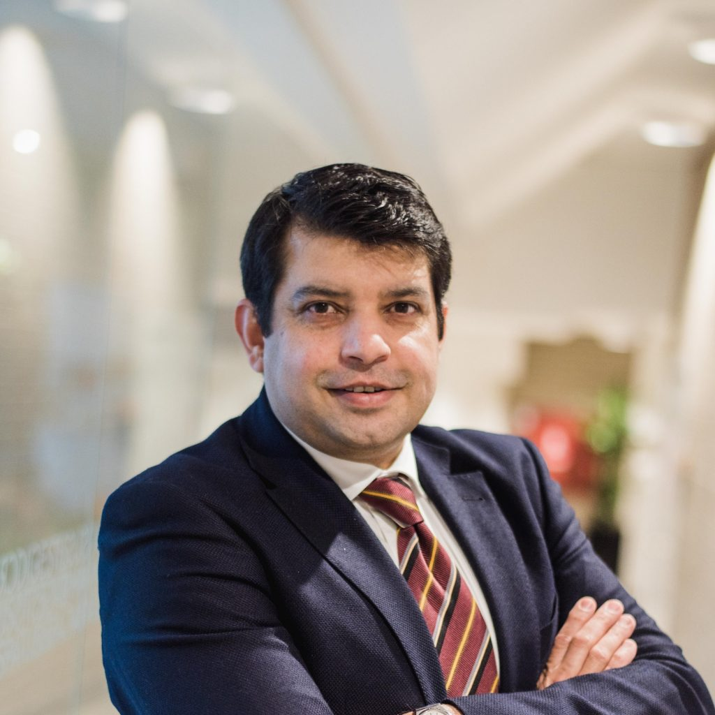 Asif Ansar