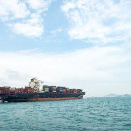 Making ship propulsion more efficient